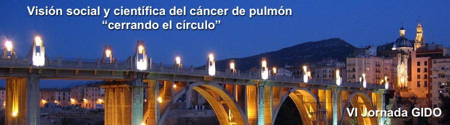 Visión integral 360º del Cáncer de Pulmón en la Comunidad Valenciana