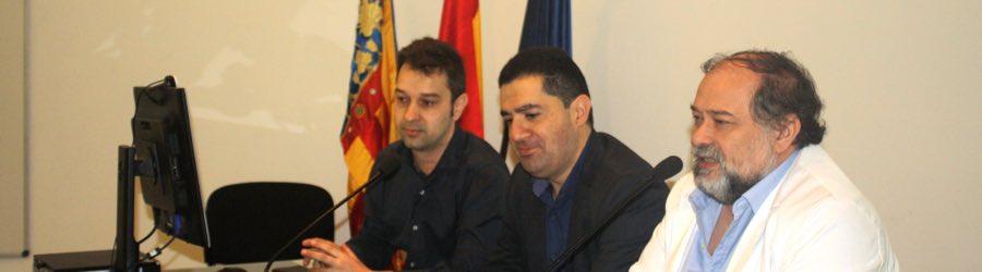 GIDO confronta por primera vez en España a 'usuarios' enfermos de cáncer de pulmón con sus médicos