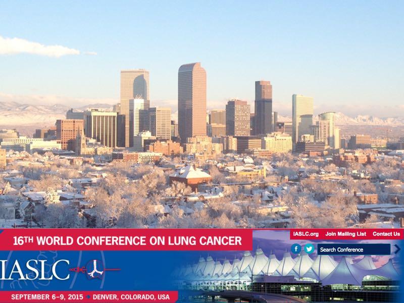 WCLC Denver 2015