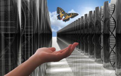 """XI Jornada Gido: """"El efecto mariposa en Cáncer de Pulmón, más allá de la Pandemia"""""""